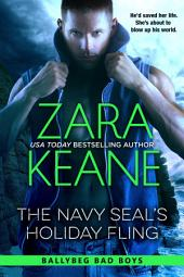 The Navy SEAL's Holiday Fling (Ballybeg Bad Boys, Book 3)