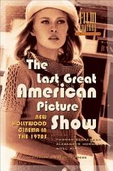 The Last Great American Picture Show PDF