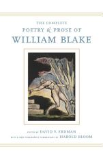 The Complete Poetry and Prose of William Blake PDF