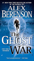 The Ghost War PDF