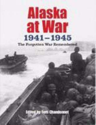 Alaska at War  1941 1945 PDF