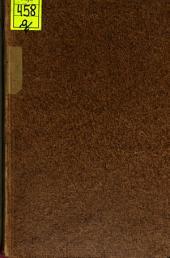 Albertus Magnus: ein Beitrag zur Geschichte der Botanik im dreizehnten Jahrhundert