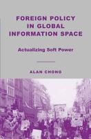 Foreign Policy in Global Information Space PDF