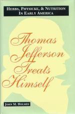 Thomas Jefferson Treats Himself