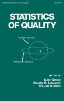 Statistics of Quality PDF
