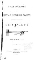 Publications of the Buffalo Historical Society PDF