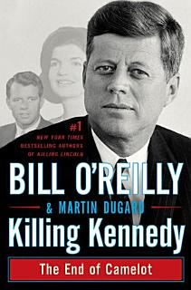 Killing Kennedy Book