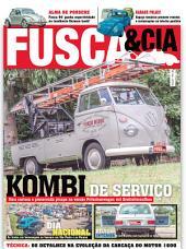 Fusca & Cia Ed.128