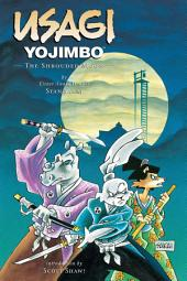 Usagi Yojimbo Volume 16 - The Shrouded Moon: Volume 16
