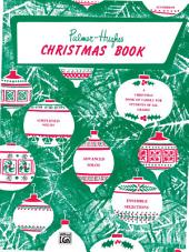 Palmer-Hughes Accordion Course - Christmas Book
