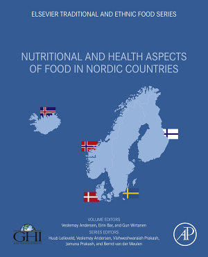 Nutritional and Health Aspects of Food in Nordic Countries