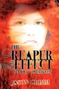 The Reaper Effect Book