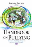 Handbook on Bullying