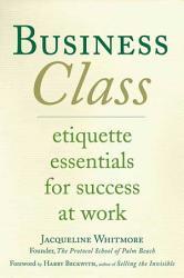 Business Class Book PDF