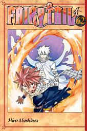 Fairy Tail: Volume 62