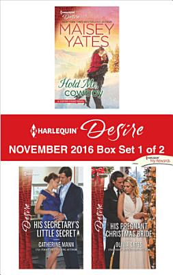 Harlequin Desire November 2016   Box Set 1 of 2