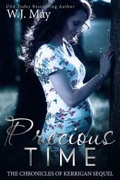 Precious Time: Paranormal Fantasy Romance