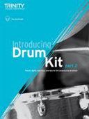 Introducing Drum Kit -
