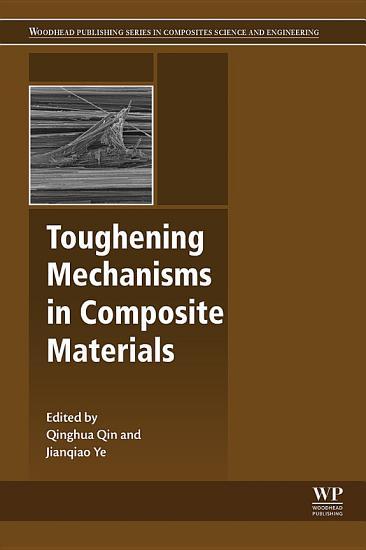Toughening Mechanisms in Composite Materials PDF
