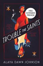 Trouble the Saints Sneak Peek