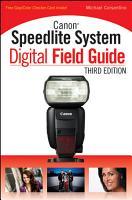 Canon Speedlite System Digital Field Guide PDF