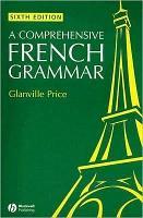 A Comprehensive French Grammar PDF