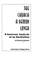 The Church  a Demon Lover PDF