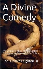 A Divine Comedy