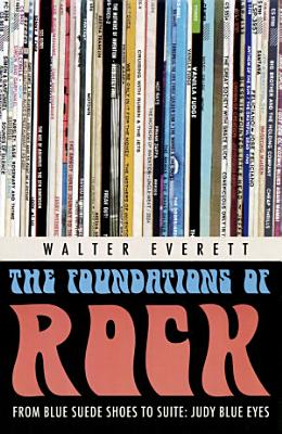 The Foundations of Rock PDF