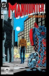 Manhunter (1988-) #24