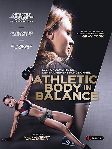 Athletic Body in Balance PDF