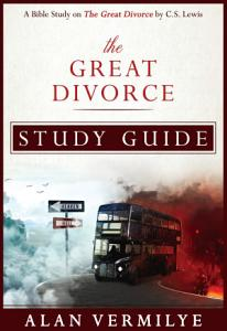 The Great Divorce Study Guide Book