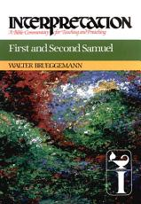 First and Second Samuel PDF