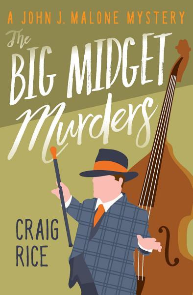 Download The Big Midget Murders Book