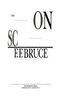 The Canon of Scripture PDF