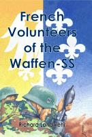 French Volunteers of the Waffen SS PDF