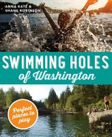 Swimming Holes of Washington PDF