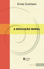 A educação moral