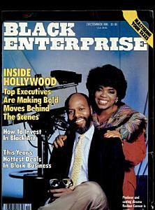 Black Enterprise Book