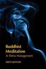 Buddhist Meditation in Stress Management