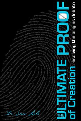 The Ultimate Proof of Creation PDF