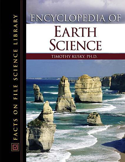 Encyclopedia of Earth Science PDF