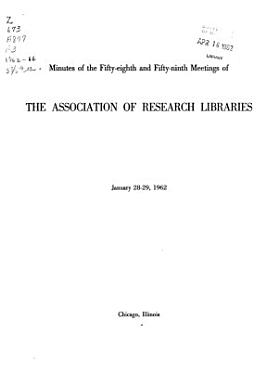 Minutes of the Meeting PDF