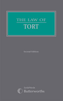 The Law of Tort PDF