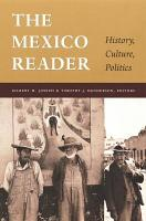 The Mexico Reader PDF