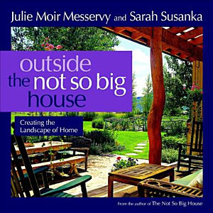 Outside the Not So Big House Book