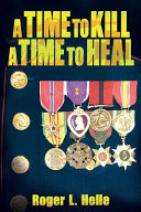 A Time to Kill  a Time to Heal Book