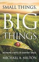 Small Things  Big Things