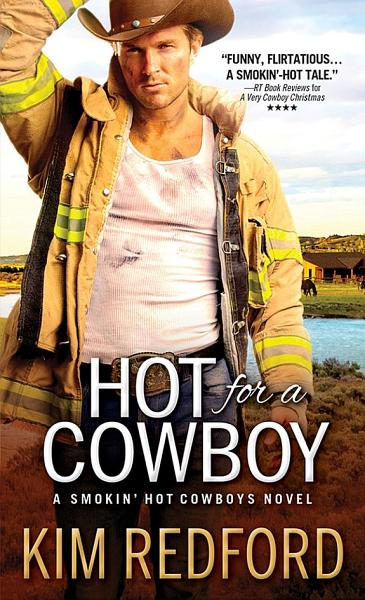Download Hot for a Cowboy Book