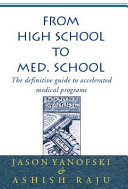 From High School to Med School